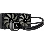 Liquid Cooling CORSAIR Hydro Serie H100X (CW-9060040-WW)