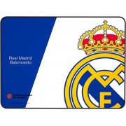 Mouse pad MARS GAMING Escudo Real Madrid (MMPRM)
