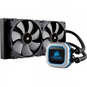 Liquid cooling system CORSAIR Hydro H115i Pro (CW-9060032-WW)