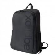 "Backpack APPROX for Laptop 15.6"" Black (APPBP301)"