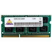 Memory module GoldKey 8Gb DDR3 1600 Sodimm NMSO380D81-1600DA10