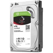 """Disco Seagate IronWolf NAS 4Tb 3.5"""" 64Mb (ST4000VN008)"""