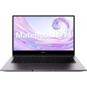 """HUAWEI Matebook D14 Ryzen 5 8Gb 256SSD 14"""" W10"""