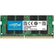 Memory module CRUCIAL DDR4 16Gb 2666Mhz SODIMM (CT16G4SFRA266)