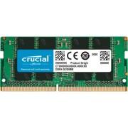 Memory module CRUCIAL DDR4 8Gb 2666Mhz SODIMM (CT8G4SFRA266)