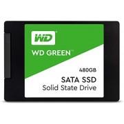 SSD WD Green 480Gb SATA (WDS480G2G0A)