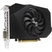 ASUS PCIe Nvidia GTX1650DDR6 4Gb (PH-GTX1650-O4GD6-P)