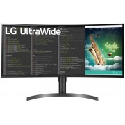"Monitor LG 35"" Ultra Wide Curvo 100Hz (35WN65C-B)"