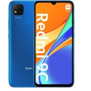 """Smartphone XIAOMI REDMI 9C 6.53"""" 3Gb 64Gb Blue (MZB07Q1EU)"""