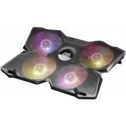 """Laptop Cooler TACENS Silenciosa 17.3"""" (MNBC3)"""