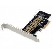 Controladora CONCEPTRONIC PCIe SSD M2 (EMRICK05B)