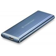 SSD Box Conceptronic SSD M.2 USB3.1 Aluminio(HDE01G)