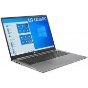 """LG Ultra 17U70N-J i7-10710 8Gb 512SSD 17"""" GTX1650 4Gb W10"""