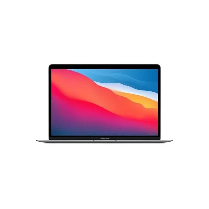 "Apple MacBook Air M1 13.3"" 8Gb 256GB Space Grey (MGN63Y/A)"