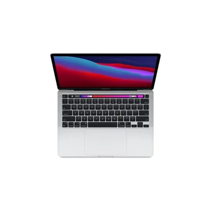 """Apple MacBook PRO M1 13.3"""" 8Gb 512GB Silver (MYDC2Y/A)"""