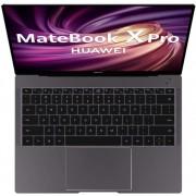 """HUAWEI MBook X Pro i7-1051 16Gb 1SSD 14"""" MX250 2Gb W10 53010VQE"""