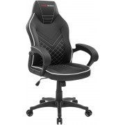 Gaming Chair Mars Gaming MGCX ONE White (MGCXONEBW)