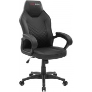 Gaming Chair Mars Gaming MGCX ONE Black (MGCXONEBK)