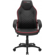 Gaming Chair MARS GAMING MGCX ONE Red/Black (MGCXONEBR)