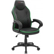 Gaming Chair MARS GAMING MGCX ONE Green/Black (MGCXONEBG)