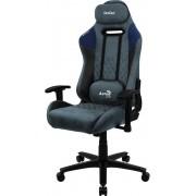 Gaming Chair Gaming AEROCOOL DUKE STONE Blue (DUKEBL)