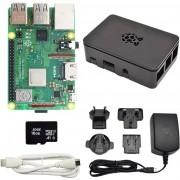 Kit RASPBERRY Pi 3 B+ Premium (174-7510)