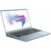 "MSI B10RBSW-064XES i7-10510 16Gb 512SSD 14"" Free Blue"