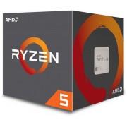 AMD Ryzen 5 3500X 3.6GHz AM4 Caja