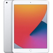 "Apple iPad 10.2"" 2020 Wifi 128GB Silver (MYLE2TY/A)"