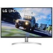 "Monitor LG 32"" IPS UHD Altavoces (32UN500-W)"