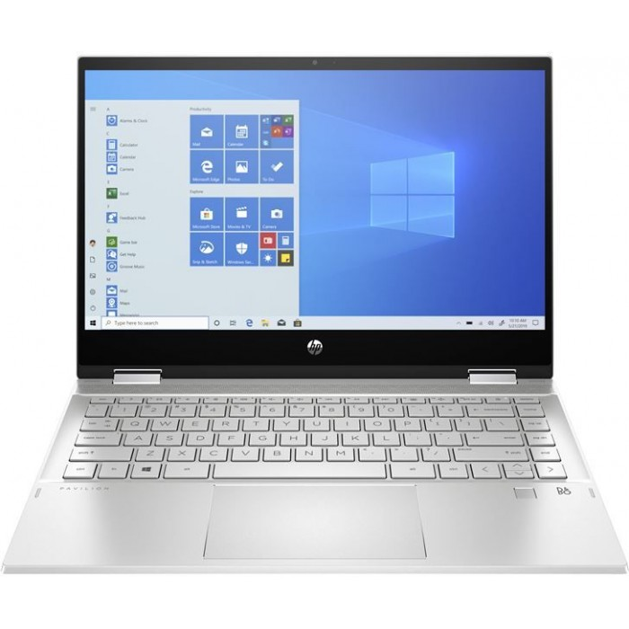 """HP 14-DW1007NS i5-1135 8Gb 512SSD 14"""" Touch W10 (280D4EA)"""