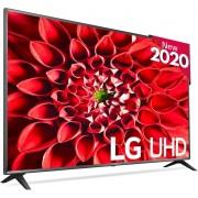 "TV LG 75"" UHD WebOS 5.0 AI Think Wifi (75UN71006LC)"