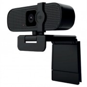 Webcam APPROX Usb2.0 2K Autofocus Black (APPW920PRO)