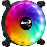 Fan cooler AEROCOOL RGB 12cm (SPECTRO12)