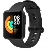 Smartwatch XIAOMI Mi Watch Lite GPS Black (BHR4357GL)