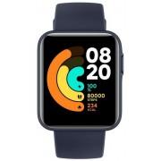 Smartwatch XIAOMI Mi Watch Lite GPS Dark Blue (BHR4358GL)