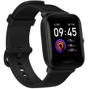 Smartwatch XIAOMI Amazfit Bip U PRO GPS Black (W2008OV1N)