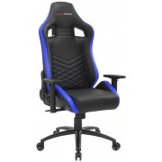 Chair Mars Gaming NEO Black/Blue (MGCXNEOBBL)