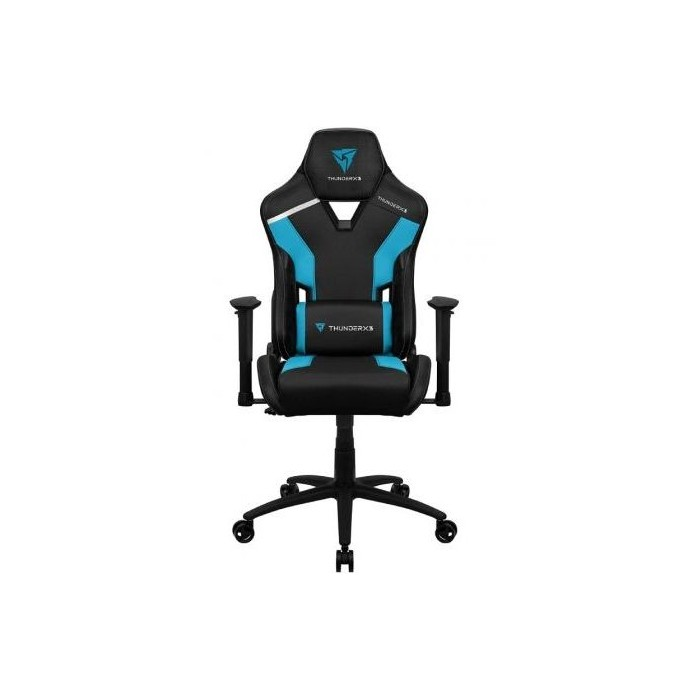 Gaming Chair Thunderx3 TC3 Blue y Negra (TC3BB)