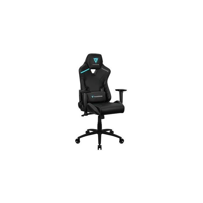Gaming Chair Thunderx3 TC3 Black Azabache (TC3BK)