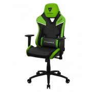 Gaming Chair Thunderx3 TC5 Negra y Green (TC5BG)