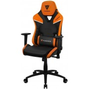 Gaming Chair Thunderx3 TC5 Negra y Naranja (TC5BO)