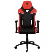 Gaming Chair Thunderx3 TC5 Negra y Roja (TC5BR)