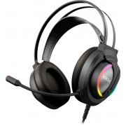 Headset KROM Gaming KAPPA Stereo RGB (NXKROMKAPPA)