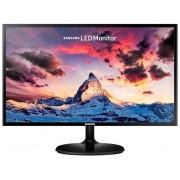"Monitor SAMSUNG 23.5"" LED FullHD VGA HDMI (S24F354FHU)"