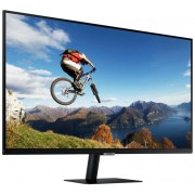 "Monitor SAMSUNG 32"" LED UHD 4K Smart (LS32AM700UUXEN)"