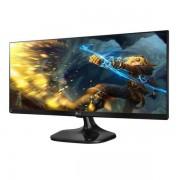 "Monitor LG 25""UltraWide 25UM58-P IPS FHD 21:9 2xHDMI"