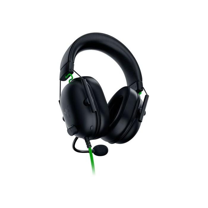 Headsets RAZER BLACKSHARK V2 X (RZ04-03240100-R3M1)
