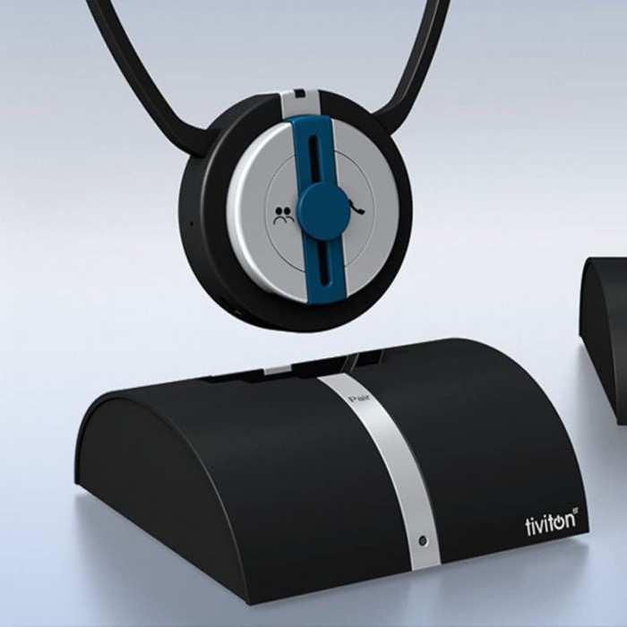 Headsets Sennheiser Tiviton Bluetooth Set (10410700)