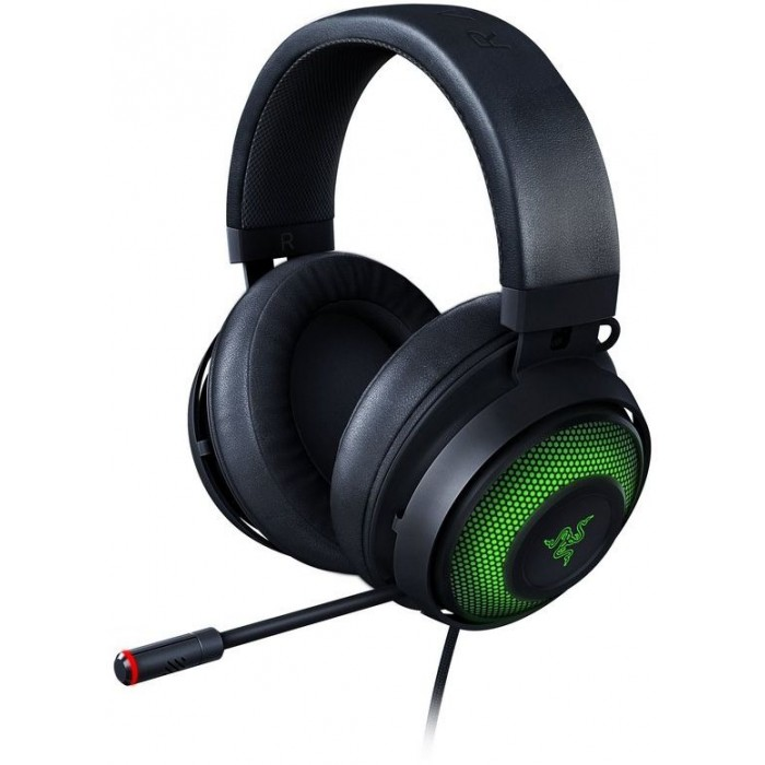 Headsets RAZER KRAKEN ULTIMATE (RZ04-03180100-R3M1)